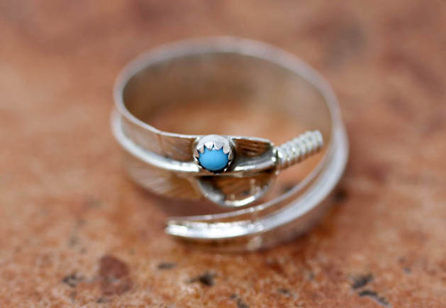 Native American Engagement Rings - Foto Ring and Wallpaper